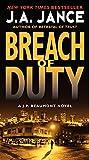 Breach of Duty: A J. P. Beaumont Novel