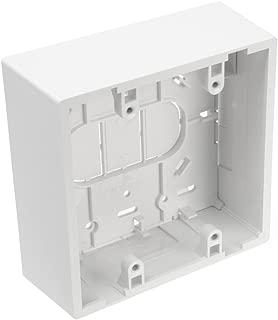 Best 2 gang surface mount box Reviews