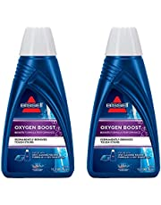 BISSELL Spot Clean Oxygen Boost Formula, 1 l 1 litr podwójny koncentrat – zestaw 2 szt.