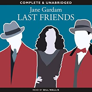 Last Friends cover art