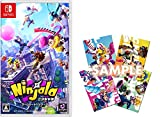 ニンジャラ ゲームカードパッケージ -Switch (【Amazon.co.jp限定】オリジナルポストカードセット 同梱)