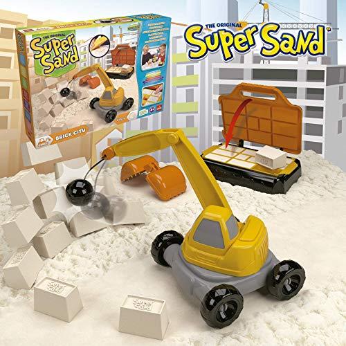 Goliath 83290 Super Sand Construcción