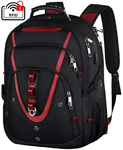 Best Travel Backpack With Usb Charger