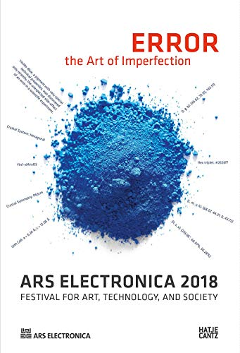 Ars Electronica 2018: Festival for Art, Technology, and Society
