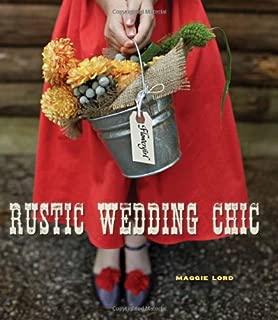 Best rustic wedding chic Reviews