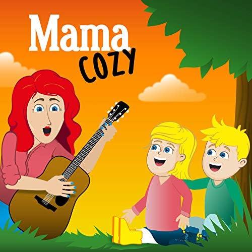 LL Kids Canzoni per Bambin feat. Canzoni Per Bambini Mama Cozy