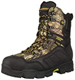 LaCrosse Men's 566712 Cold Snap 9' Waterproof 2000G Hunting Boot, Mossy Oak Break-Up Country - 10 W