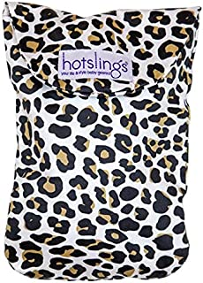 Hotslings Adjustable Baby Sling Carrier Pouch - Marley (Large)