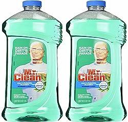 Image of Mr. Clean Meadown & Rain...: Bestviewsreviews