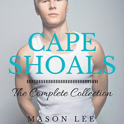 Cape Shoals: The Complete Collection audiobook cover art