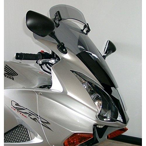 MRA-Vario Touring Bildschirm VFR 800, 02Smoke