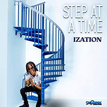 Step At A Time Ep