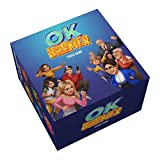 OK Boomer Trivia Card Game | Perfect Tabletop Game for Family Game Night | Ages 12+