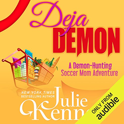 Deja Demon                   By:                                                                                                                                 Julie Kenner                               Narrated by:                                                                                                                                 Carly Robins                      Length: 11 hrs and 7 mins     19 ratings     Overall 4.7