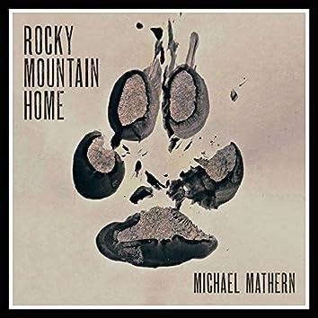 Rocky Mountain Home (feat. Hans Kristian Nordin)