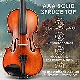 Immagine 2 vangoa violino 4 concerto con