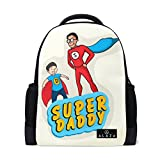 FFY Go School Bags