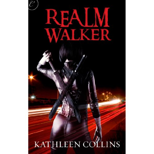 Realm Walker audiobook cover art