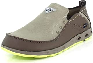 Columbia Men's Bahama Vent PFG Slip-on Boat Shoes