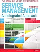 Service Management: An integrated approach