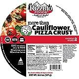 Store Bought Gluten Free Pizza Crust