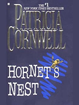 Hornet's Nest (Andy Brazil Book 1) by [Patricia Cornwell]