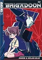 Brigadoon 1: Marin & Melan Blue [DVD] [Import]