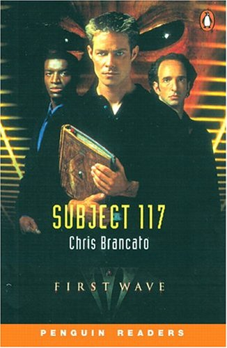 *FIRST WAVE-SUBJECT 117 PGRN2 (Penguin Reading Lab, Level 2)の詳細を見る