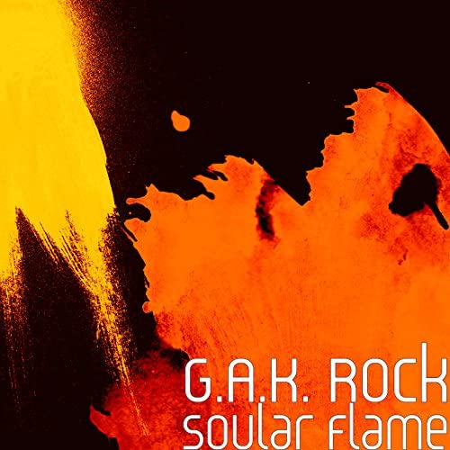 G.A.K. Rock