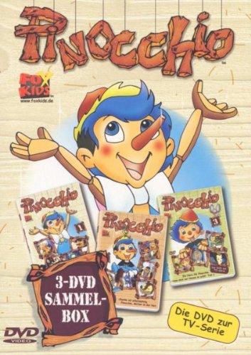 1-3 Sammel-Box (3 DVDs)