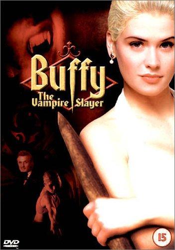 Buffy The Vampire Slayer [UK Import]