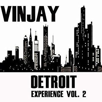 Detroit Experience, Vol. 2