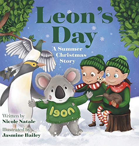 Leon's Day - A Summer Christmas Story