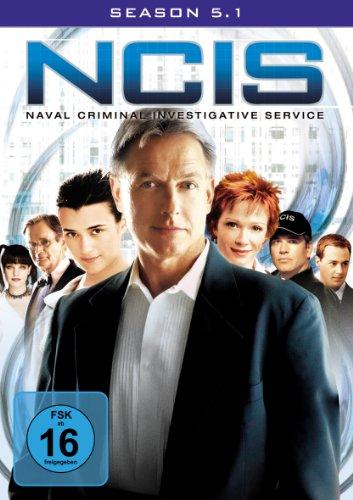 Navy CIS - Season 5, Vol. 1 (2 DVDs)