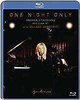One Night Only: Barbra Streisand & Quartet At The Village