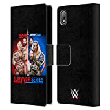Head Case Designs sous Licence Officielle WWE Raw Contre Smackdown 2018 Survivor Séries Coque en...