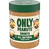 Natural Peanut Butters