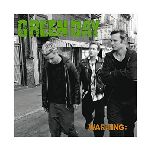 Green Day's Album Cover - Nimrod Canvas Poster Wall Art Decor Print Picture Paintings for Living Room Bedroom Decoration 12×12inch(30×30cm) Unframe-style1