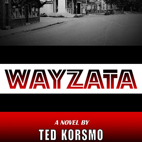 Wayzata audiobook cover art
