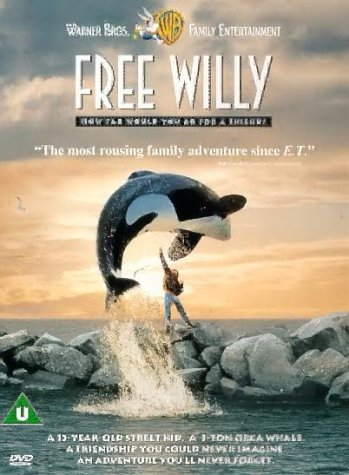 Free Willy [UK Import]