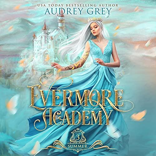 Evermore Academy: Summer cover art