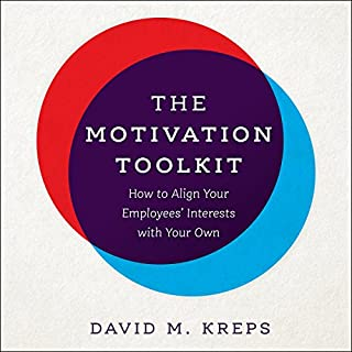 The Motivation Toolkit cover art
