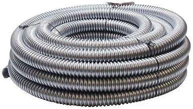 Southwire 55091801 1.5-inch x 25-Foot RWS Flex Steel Conduit