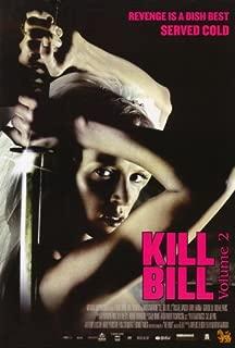 kill bill 2 pictures