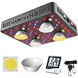 Garpsen CREE COB LED Pflanzenlampe, Reflektor Series...