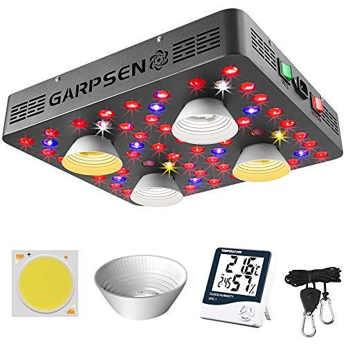 Garpsen CREE COB Lampe LED...