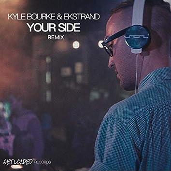 Your side (Ekstrand Remix)