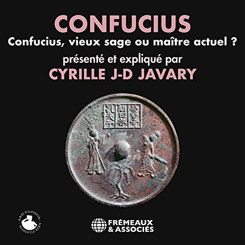 Couverture de Confucius