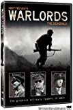 Warlords: The Generals [DVD] NEW!