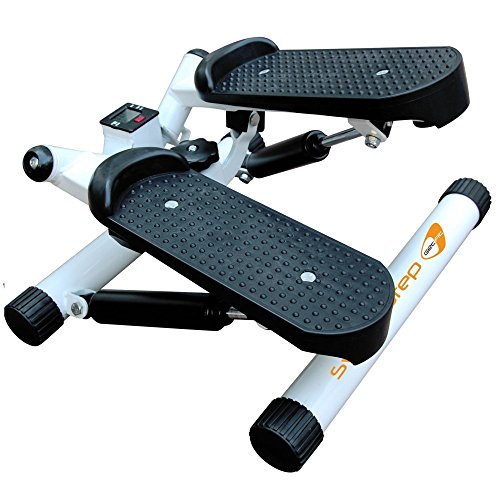 Get Fit Swing Step Stepper Attrezzatura Fitness SWING STEP